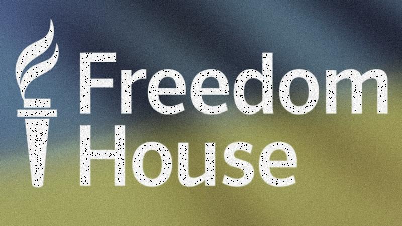 Como interpretar o conceito de liberdade usado pela Freedom House?