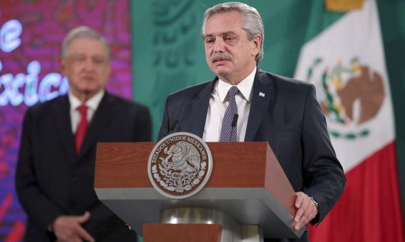 MÉXICO SE VOLTA PARA A MULTIPOLARIDADE