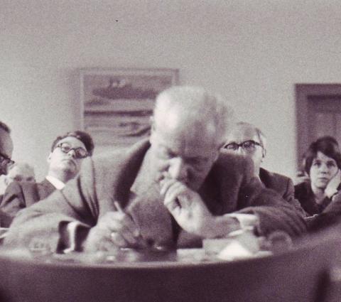 Encontro com Heidegger: um convite para uma jornada