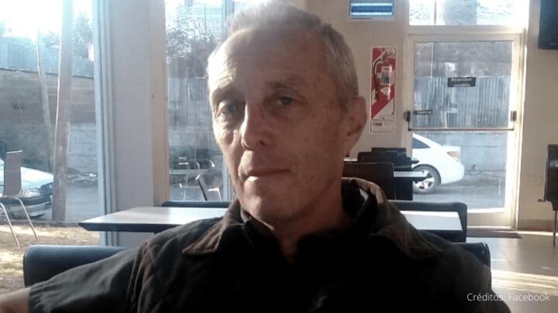 NOTA DE PESAR: FALECEU O ESCRITOR E POETA DISSIDENTE ARGENTINO JUAN PABLO VITALI
