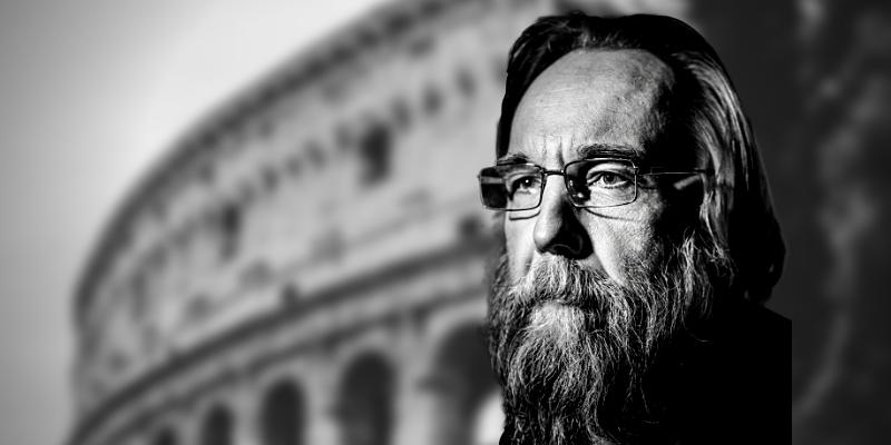 Dugin: Horizonte do Império ideal