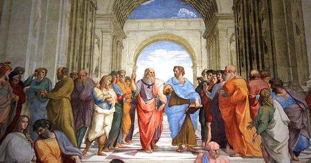 Filosofia da Política (1)