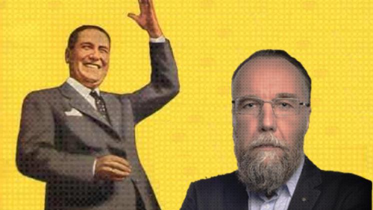 A Terceira Posição de Perón na Era da Quarta Teoria Política de Dugin