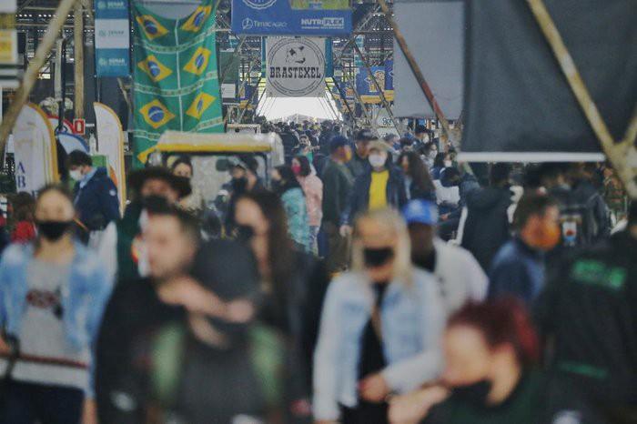 Brasil: um Coma Irreversível